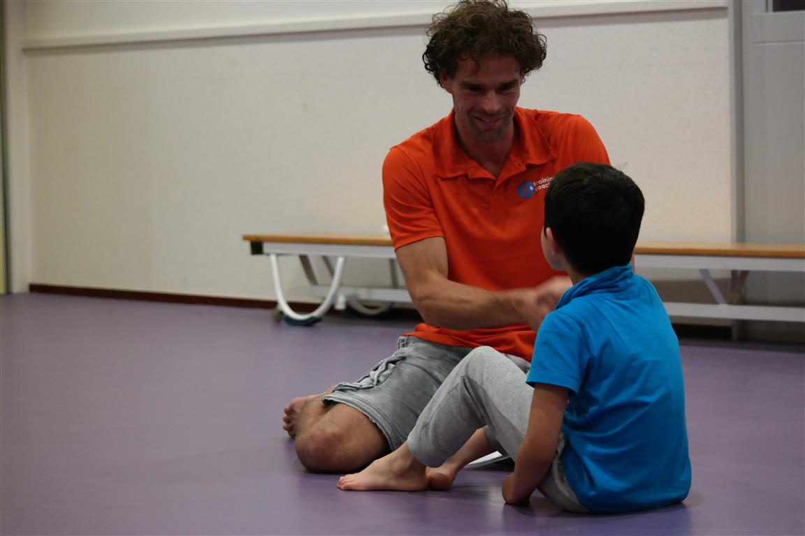 Kindercoaching 3